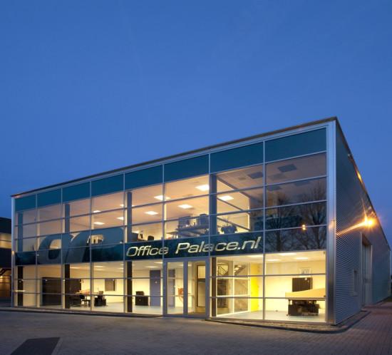Moen & van Oosten - Office Palace