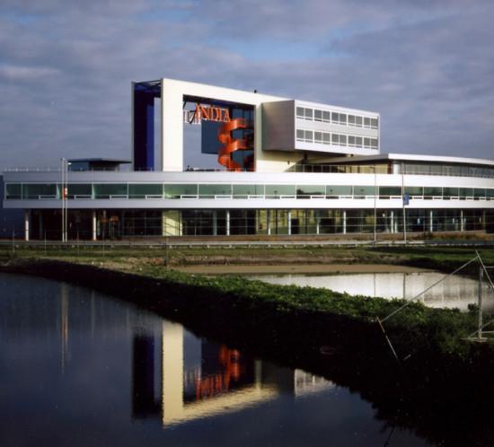 Moen & van Oosten - Tradecenter India Rotterdam