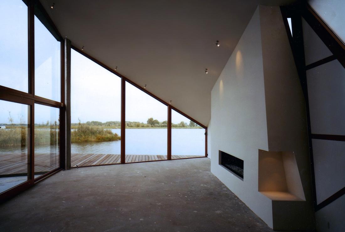 Moen & van Oosten - Villa Zoetermeer